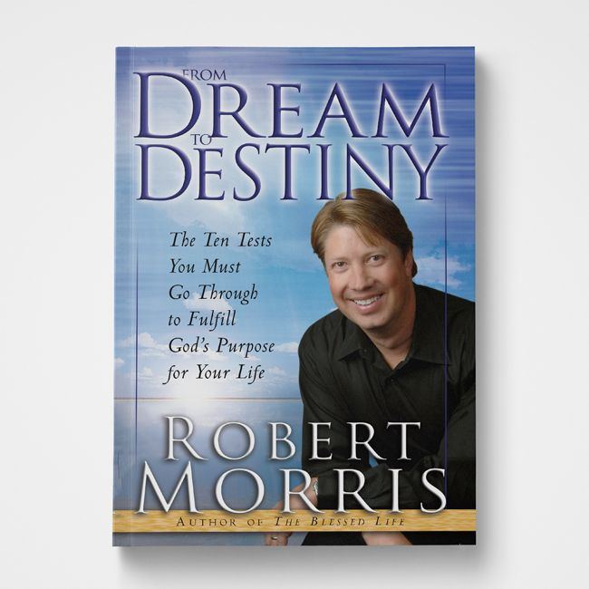 From Dream to Destiny Paperback