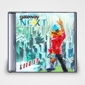 Gateway Next: Look Up CD **