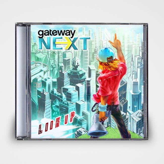 GATEWAY PUBLISHING Gateway Next: Look Up CD **