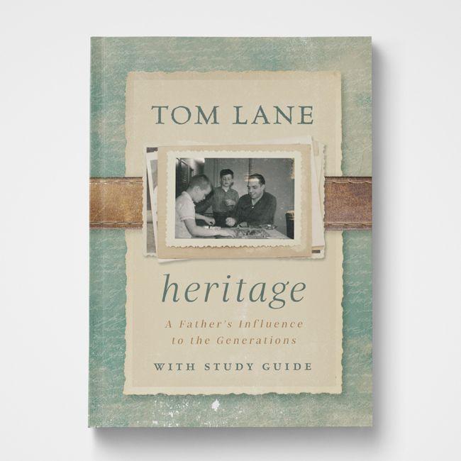 GATEWAY PUBLISHING Heritage PB