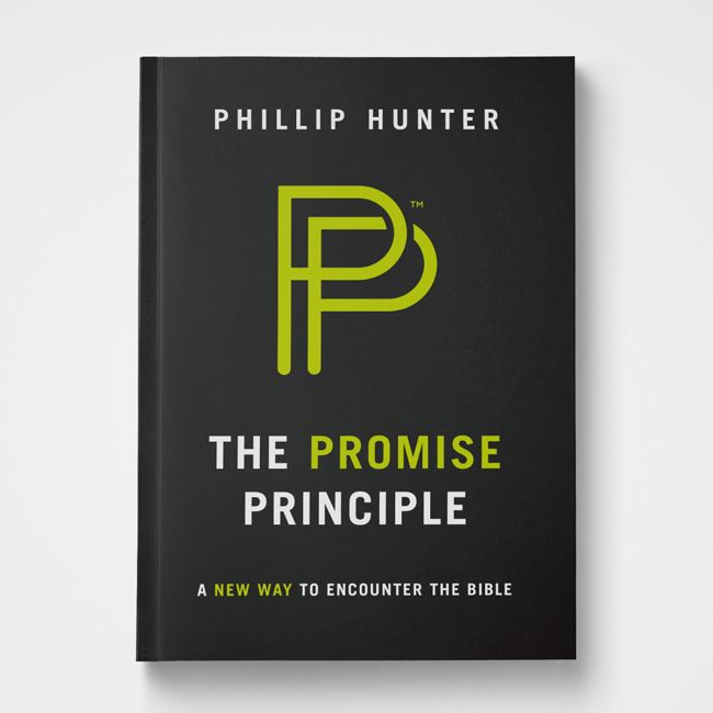 GATEWAY PUBLISHING Promise Principle PB