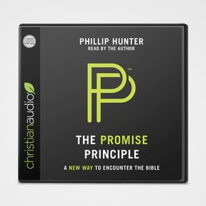Promise Principle Audiobook CD