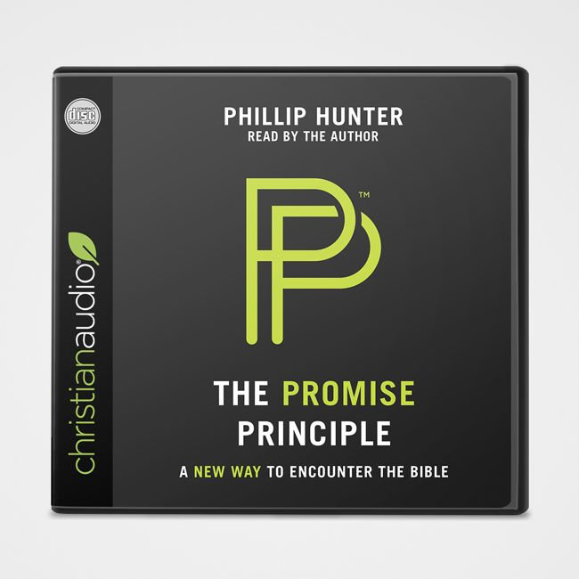 GATEWAY PUBLISHING Promise Principle Audiobook
