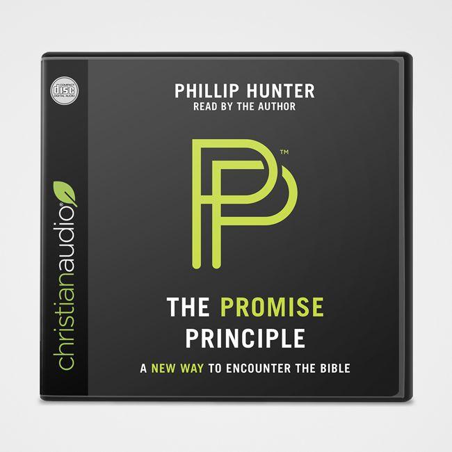 Promise Principle Audiobook