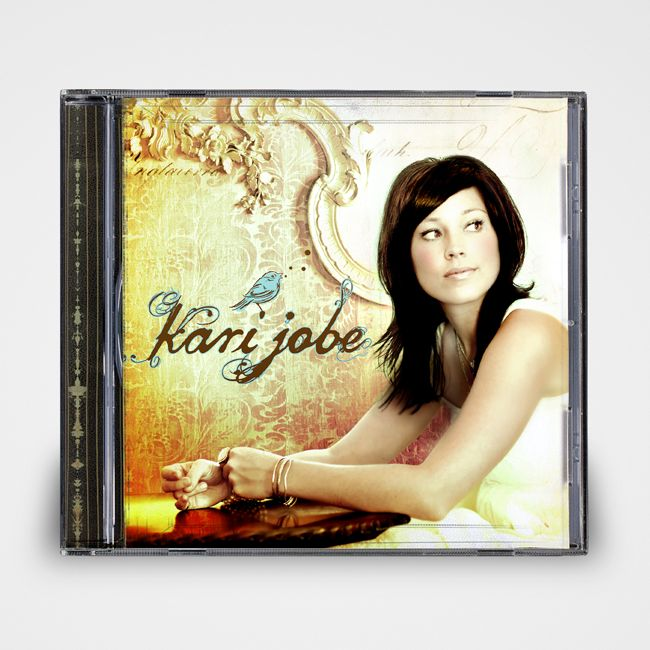 GATEWAY PUBLISHING Kari Jobe: Im Singing CD