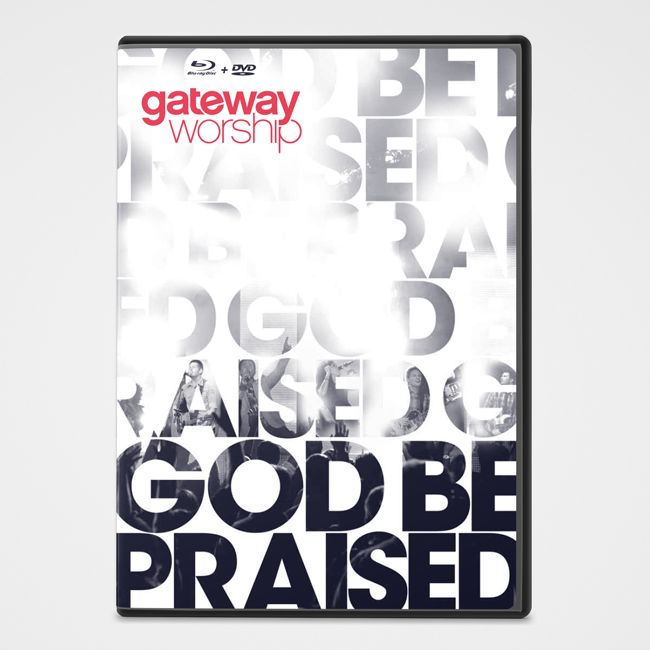 GATEWAY PUBLISHING God Be Praised DVD