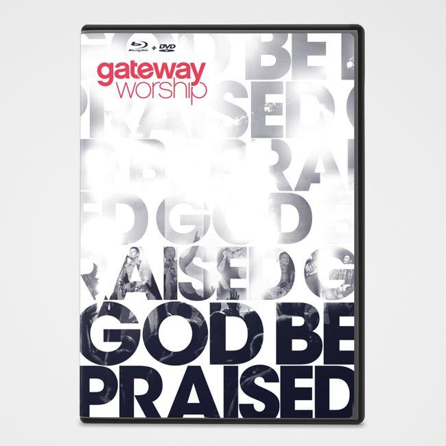 MUS WAREHOUSE OVERSTOCK God Be Praised DVD