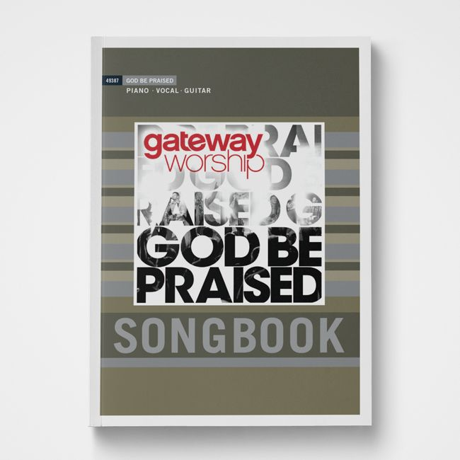 GATEWAY PUBLISHING God Be Praised Songbook CD Rom