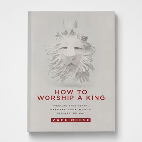 How To Worship A King PB