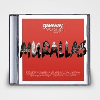 MUS WAREHOUSE CORE Walls CD Spanish (Murallas)