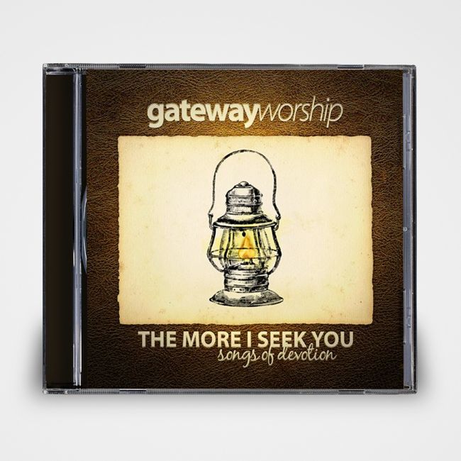 MUS WAREHOUSE OVERSTOCK The More I Seek You CD