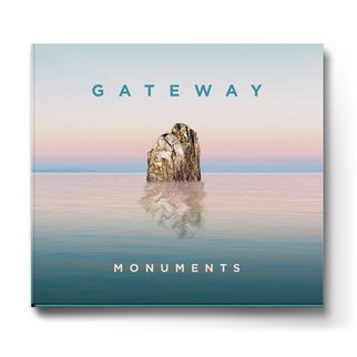 MUS WAREHOUSE CORE Monuments CD