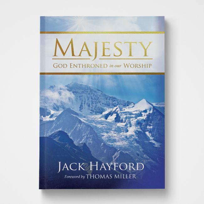 GATEWAY PUBLISHING Majesty PB