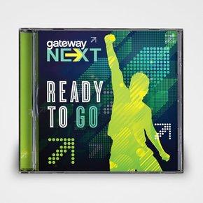 Gateway Next: Ready to Go CD