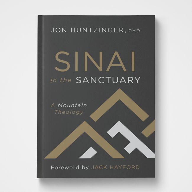 GATEWAY PUBLISHING Sinai in the Sanctuary PB