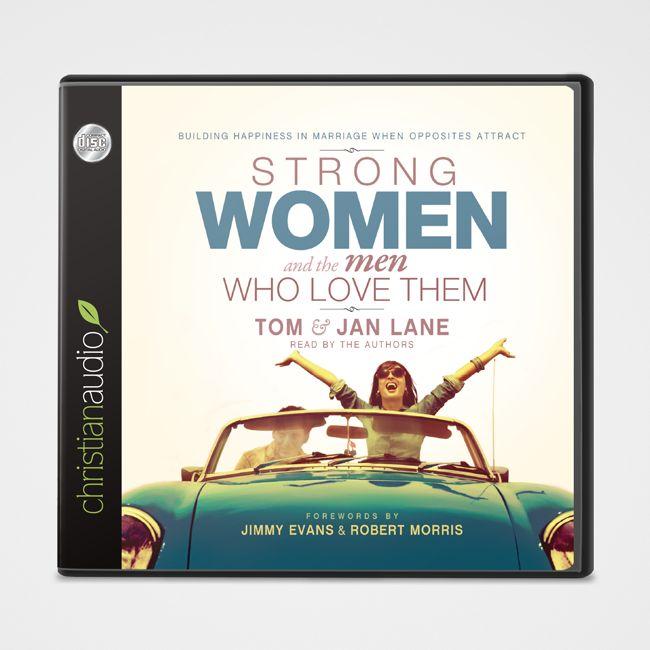 GATEWAY PUBLISHING Strong Women AB