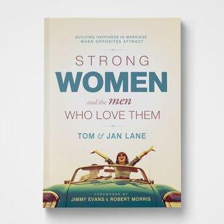 Strong Women Paperback