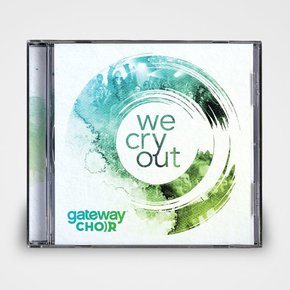 We Cry Out CD