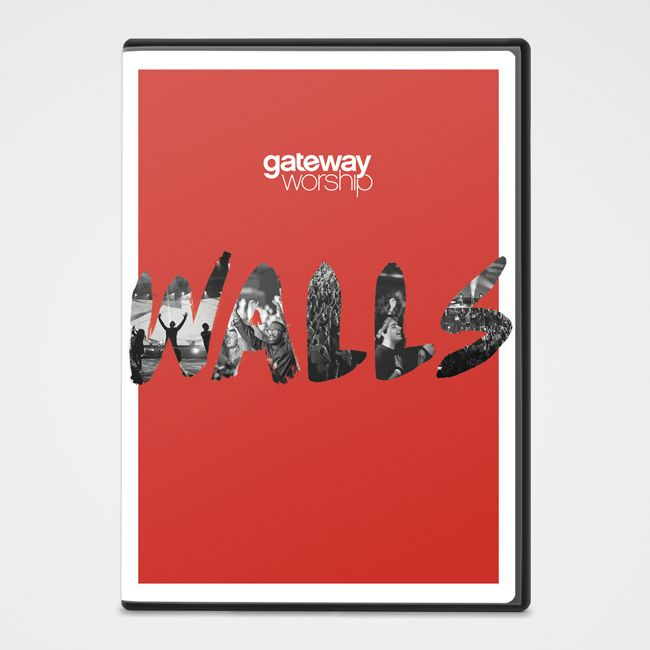 GATEWAY PUBLISHING Walls DVD