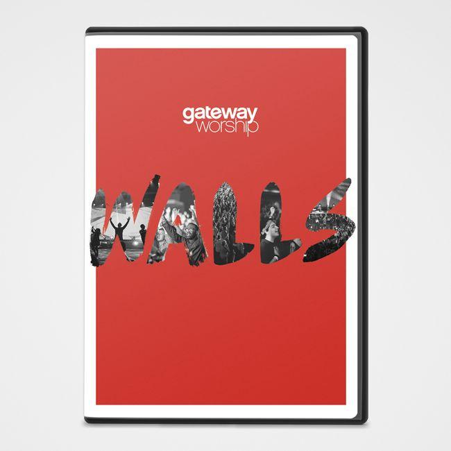 MUS WAREHOUSE OVERSTOCK Walls DVD