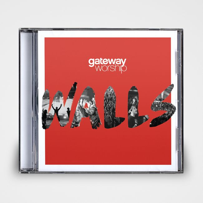 GATEWAY PUBLISHING Walls CD