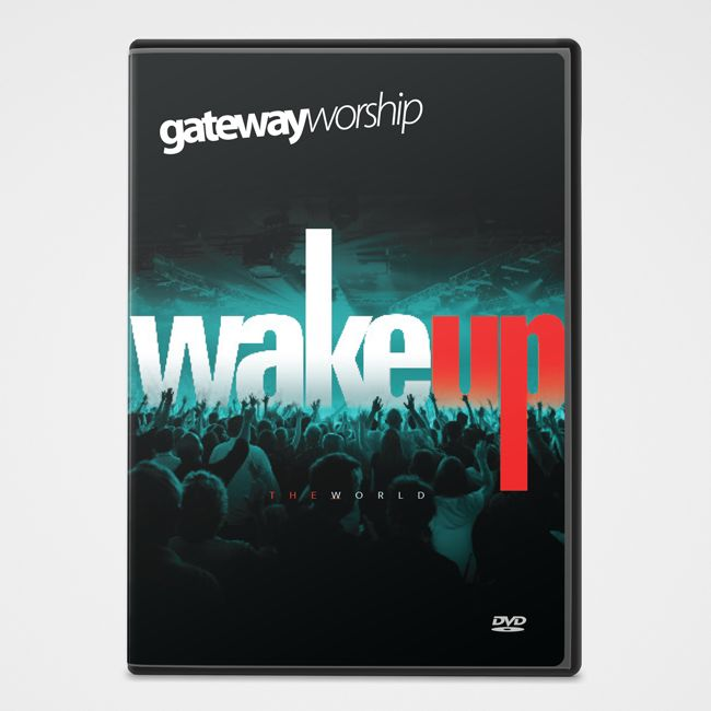 MUS WAREHOUSE OVERSTOCK Wake Up the World DVD