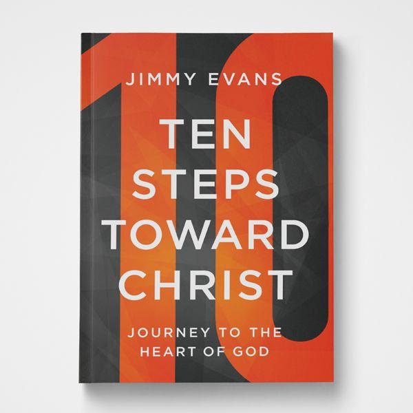 GATEWAY PUBLISHING Ten Steps Toward Christ PB Revised