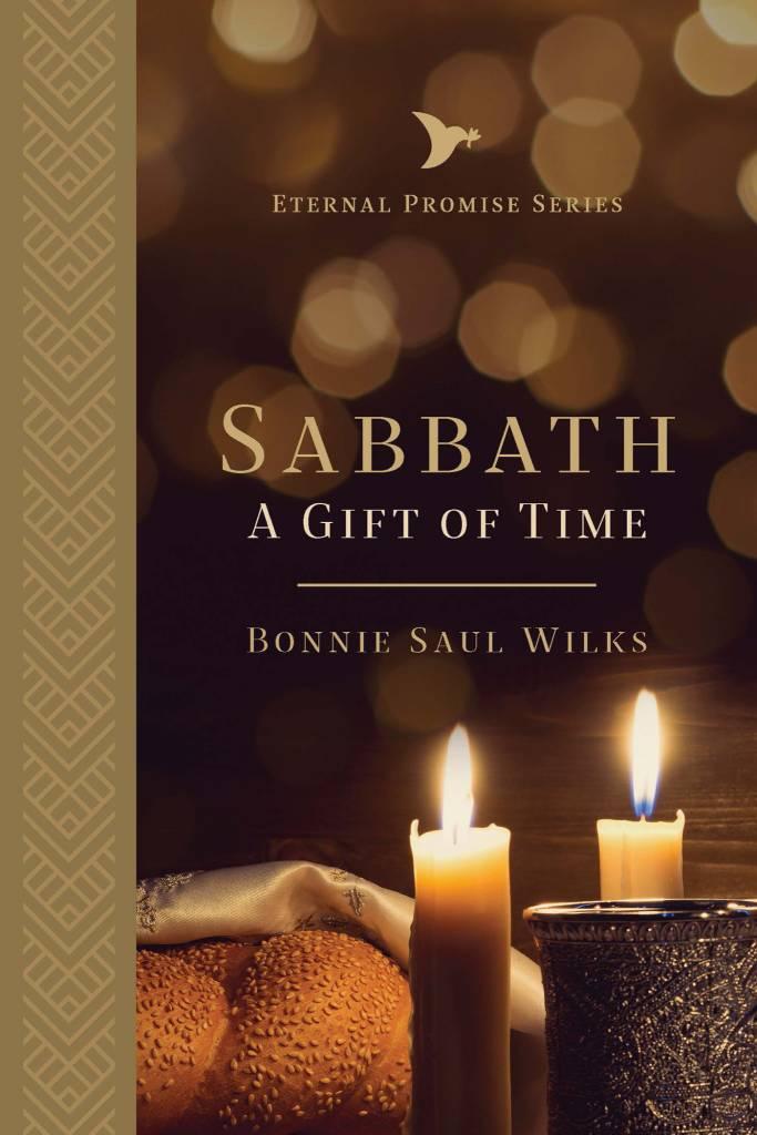 GATEWAY PUBLISHING Sabbath: A Gift of Time PB