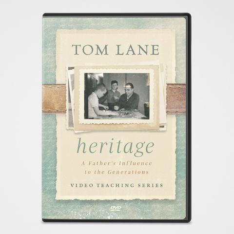 GATEWAY PUBLISHING Heritage DVD