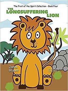 GATEWAY PUBLISHING The Longsuffering Lion HB