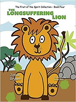 SPECIAL ORDER ONLY The Longsuffering Lion HB
