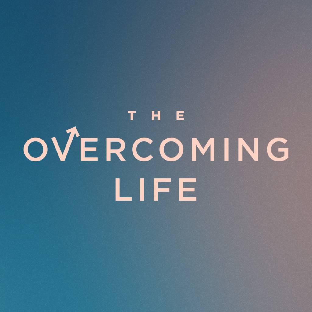 MUS WAREHOUSE CORE The Overcoming Life Series CDS