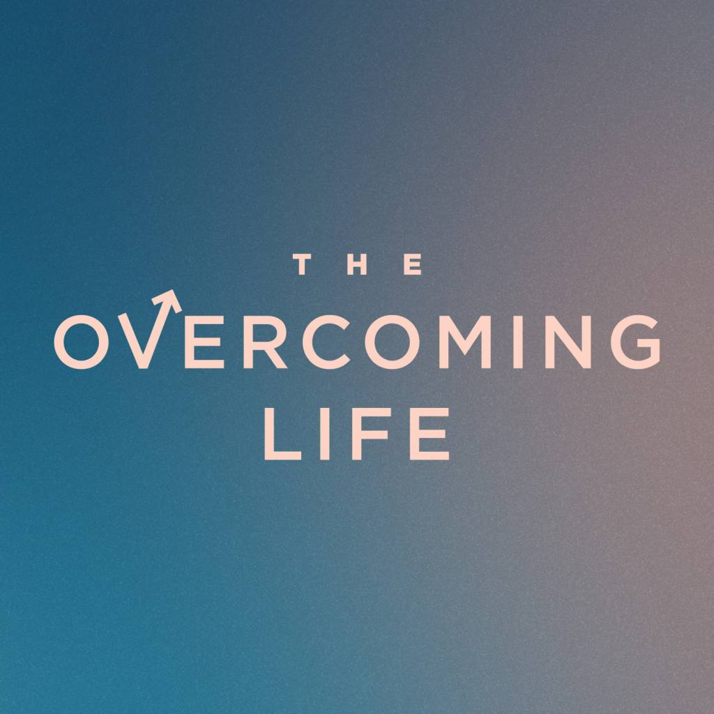 MUS WAREHOUSE CORE The Overcoming Life Series DVDS