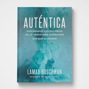 Authentic Spanish PB (Auténtica)