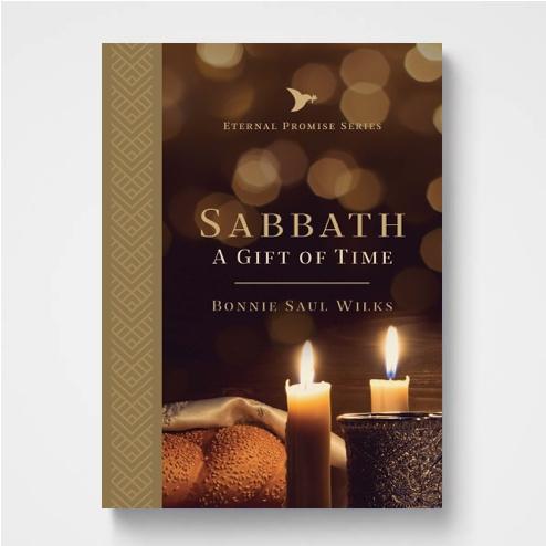 MUS WAREHOUSE CORE Sabbath: A Gift of Time PB