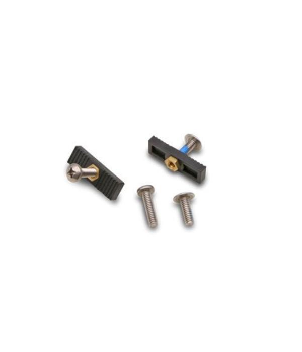 Groove Adapter Slugs Kit
