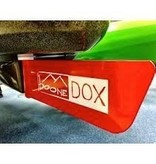 BooneDox Native Propel Rudder Upgrade