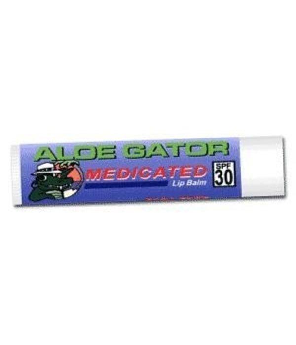 Lip Balm Spf 30 Medicated
