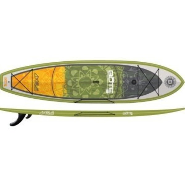 Sup Axiom 10Ft 6In