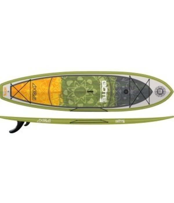 BOTE Axiom 10'6""