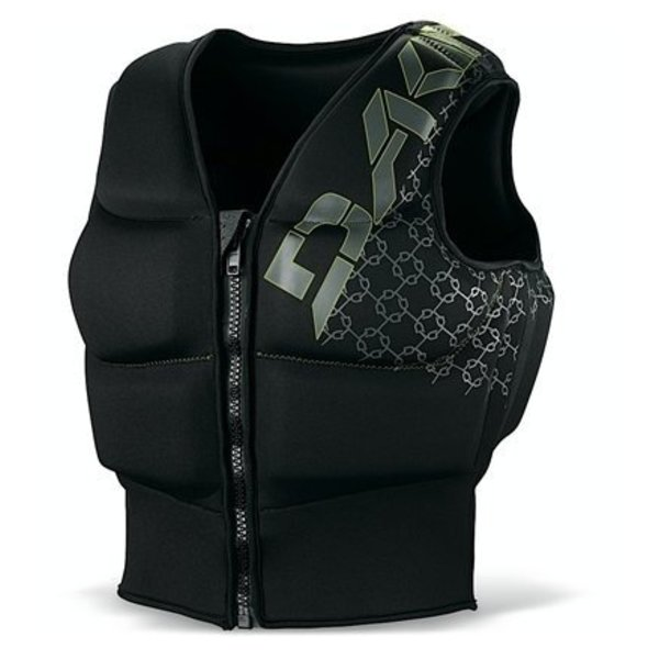 Impact Surface Vest Large