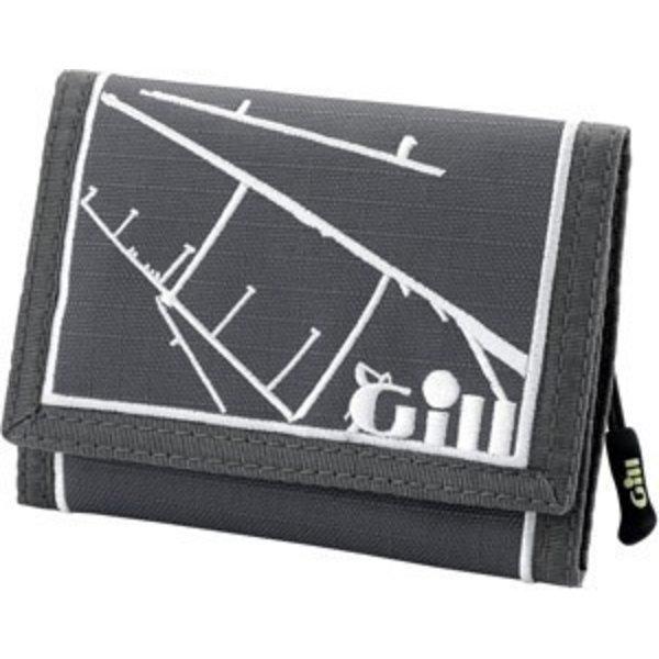 Wallet Gill Sail Logo
