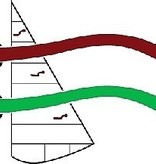 Air Flow Tells (Red/Green)