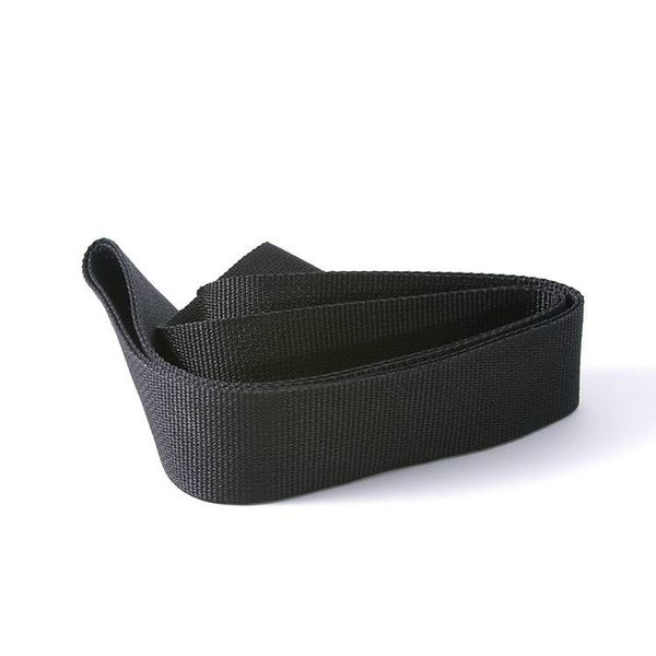 Webbing 2In Black (Per Yard)