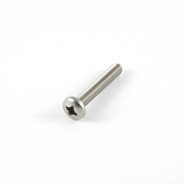 Screw 5/16-18 X 2In Phms-P Ss