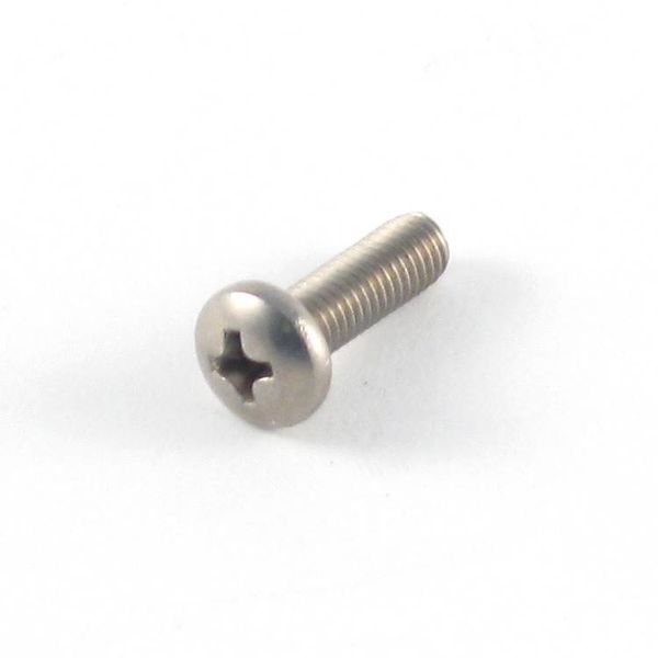 Screw 10-32 X 5/8 Phms-P Ss