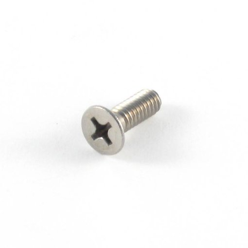 Hobie Screw 1/4-20 X 3/4 Fhms-P