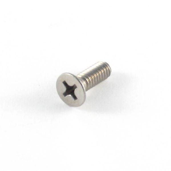 Screw 1/4-20 X 3/4 Fhms-P