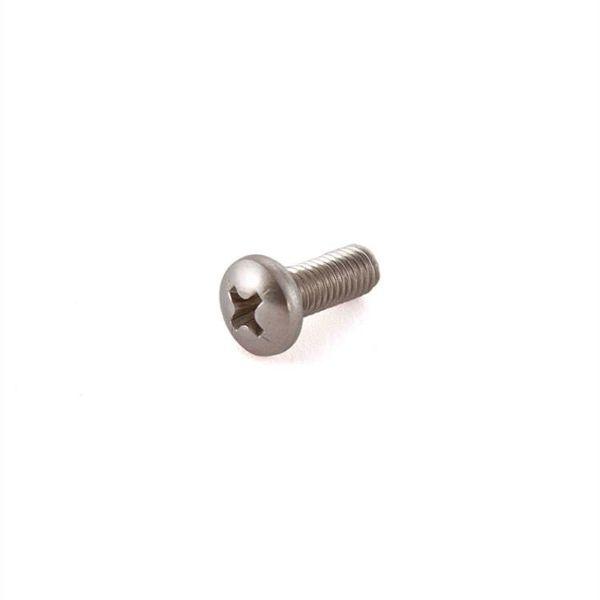 Screw 8-32 X 3/8 Pmms