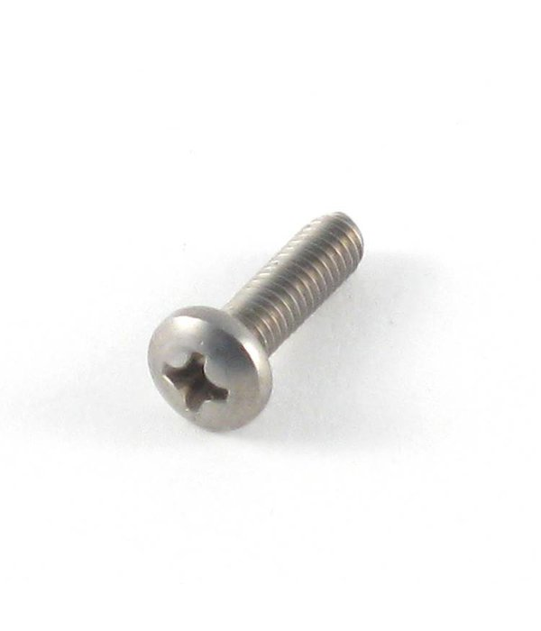 Hobie Screw 10-24 X 1-1/8In Rhms